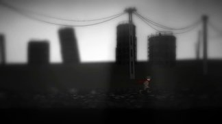 Monochroma Game Trailer