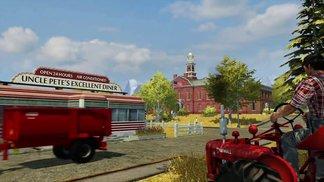 Landwirtschafts Simulator auf Konsolen Veröffentlichungstrailer