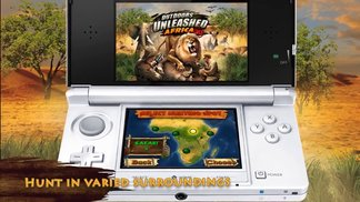 Outdoors Unleashed - Africa 3D Gameplay