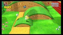 WiiU Mario 3d World Welt 2-3 / 2-4 / 2-A
