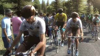Trailer zu Le Tour de France 2013
