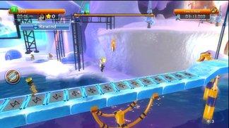 Doritos Crash Course 2: Alle Antarktik-Levels