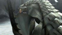 Monster Hunter Tri - Barioth