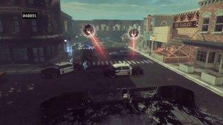 The Bureau  XCOM Declassified - Die letzte Verteidigungslinie - Trailer (deutsch)Gameplayauschnitte