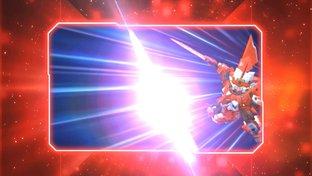 Tenkai Knights - Trailer