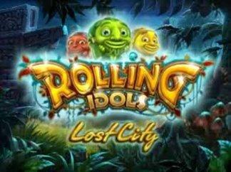 Rolling Idols 2 - Die Verlorene Stadt: Gameplay Trailer