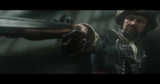 Risen 2 - Dark Waters: Trailer
