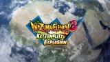 Inazuma Eleven 3 - Explosion: Trailer