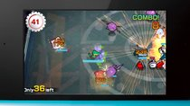 Super Pokémon Rumble - Gameplay Trailer