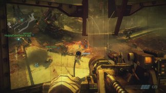 PS3 Killzone 3 Game Trailer - Multiplayer