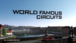 Forza Motorsport 5 E³-Trailer.