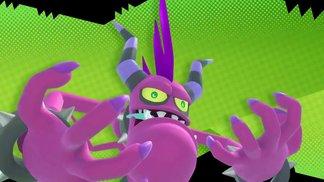 Sonic Lost World: Aufstand gegen die Schrecklichen Sechs - Trailer