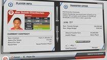 FIFA 13 Karrieremodus - Transfersystem / Neuerungen bei den Funktionen