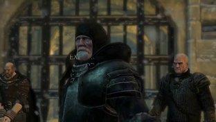 Game of Thrones RPG  Das Lied von Eis und Feuer - Winter Trailer