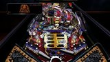 The Pinball Arcade: Spielszenen verschiedener Pinballtische