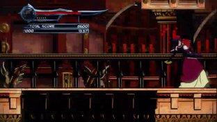 BloodRayne - Betrayal: Gameplay Trailer