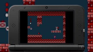 Trailer für die Virtual Console Version des NES Klassikers