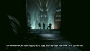 BioShock Infinite  Burial at Sea - Episode Two Launch Trailer