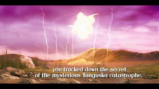 Lost Horizon - Gamescom 2010 Trailer