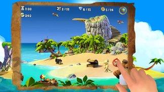 Moorhuhn Piraten: Trailer zur Veröffentlichung des iOS-Spiels