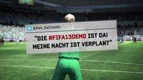 FIFA 13 -  Das größte Sportspiel aller Zeiten
