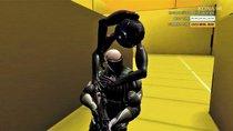 METAL GEAR RISING _ VR-Missionen