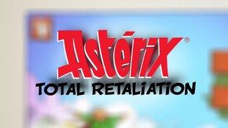 Asterix - Totaler Gegenschlag: Gameplaytrailer