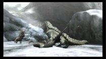 Monster Hunter Tri - Their World, Your Hunt (Vorstelllung einiger Spielfiguren; Gameplay)