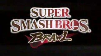 Super Smash Bros Brawl: Trailer