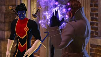 Marvel Heroes -Nightcrawler-trailer