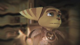 Ratchet and Clank - Into The Nexus Trailer