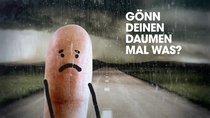 Daumenfreuden - Mobile Trailer