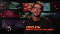 Rayman Origins - Making of [DE]