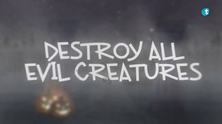 Memory Monsters: Offizieller Trailer
