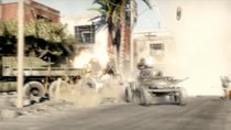 Battlefield Bad Company 2 TV Spot