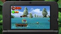 Donkey Kong Country Returns 3D - Trailer (Nintendo 3DS)