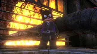 Lego Batman - DC Super Heroes - Trailer