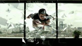 Tekken 3D- Street Fighter und Tekken Produzenten treten gegeneinander an! (Funtrailer+Gameplay)