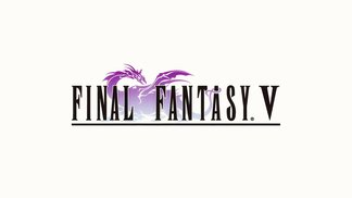 Final Fantasy 5 - Trailer