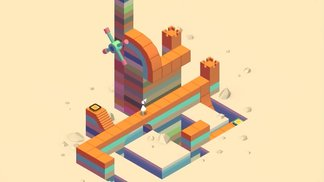 Teaser Trailer - Monument Valley Game