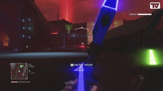 Far Cry 3  Blood Dragon - Ein affengeiler Cyber-Shooter [Release Special] (Gameplay)