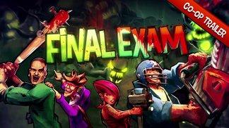 Final Exam Coop-Trailer