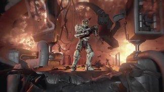 Halo 4: Trailer