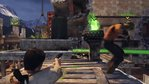 UNCHARTED 2 -Siege- co-op -multiplayer-gameplay