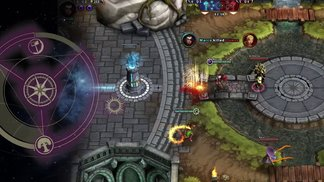 Solstice Arena - Launch Trailer