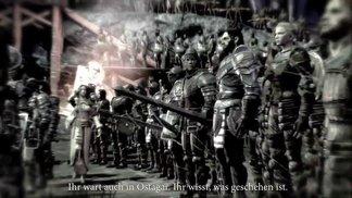 Dragon Age: Origins Rückkehr nach Ostagar Trailer