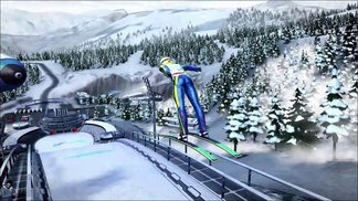 Winter Sports 2011 Trailer DE