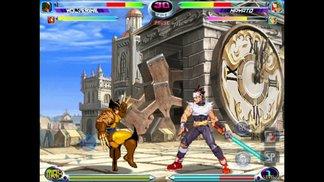 Marvel vs Capcom 2: Gameplay Trailer