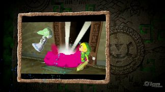 The Legend of Zelda: Trailer