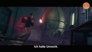 Saints Row - The Third: Ärger mit den Klonen Trailer [English] [HD]